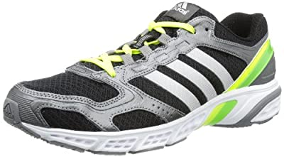 adidas Mens Electrify V220 Running Shoes by Vista Trade Finance & Services S.A.