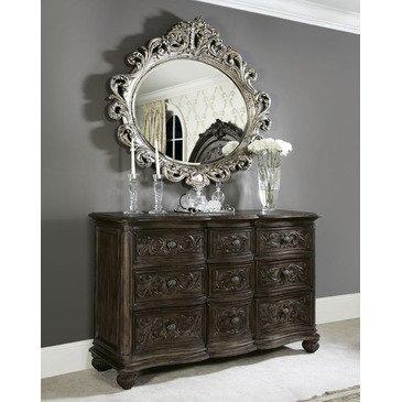 American Drew Dresser
