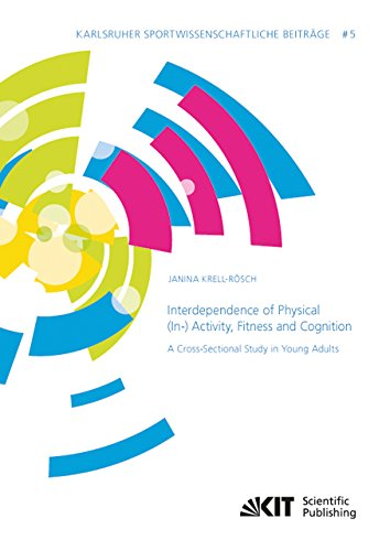 Interdependence Of Physical (In-) Activity, Fitness And Cognition: A Cross-Sectional Study In Young Adults (Karlsruher Sportwissenschaftliche ... Institut Fuer Technologie (Kit)) (Volume 5)