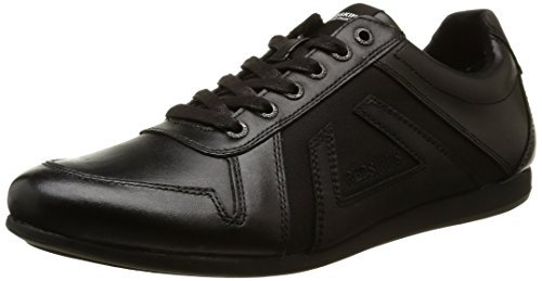 RedskinsBreb - Sneaker Uomo , Nero (nero), 42