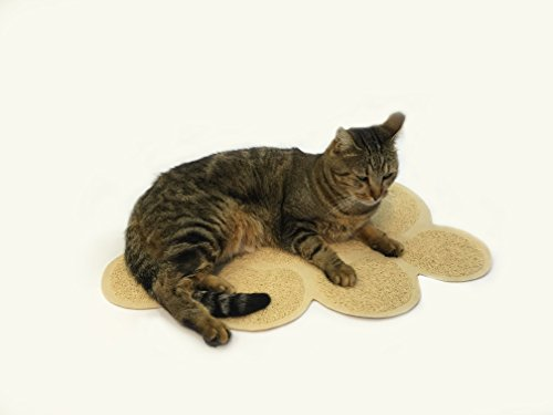 how to get mats out of a cat