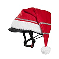 Horze Spirit Christmas Cap For Helmet, R...