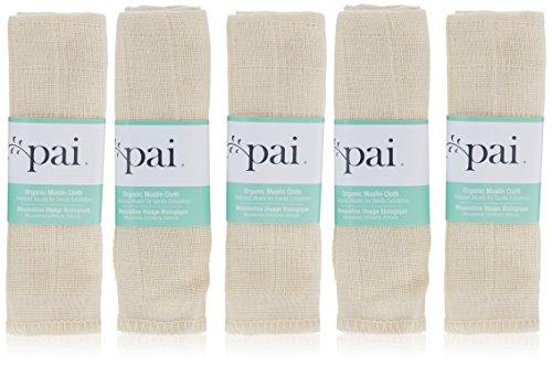 pai-skincare-organic-muslin-face-cloth-5-pieces