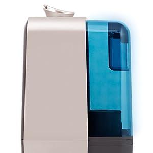 Humidificador Rowenta HU5120  con control de agua ultrasónico 360 con modo de bebé único