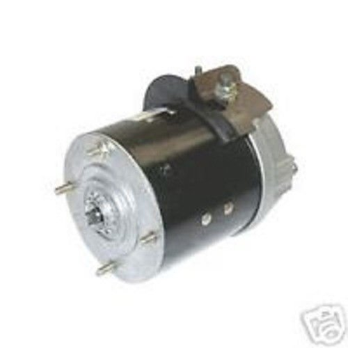 Crown Electric Forklift Motor