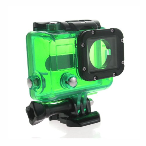 Gopro Lcd Touch Bacpac Waterproof