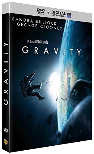 Gravity [Francia] [DVD]