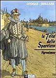 Le sette vite dello sparviero. Hyronimus
