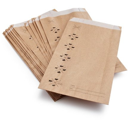Special Cheese Storage Bags, 15 Count