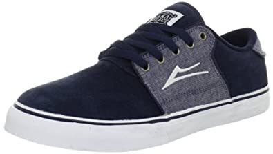 Lakai CARLO MS1130202A00, Herren Sneaker, Blau (NAVY SUEDE A0821), EU 38.5 (UK 5) (US 6)
