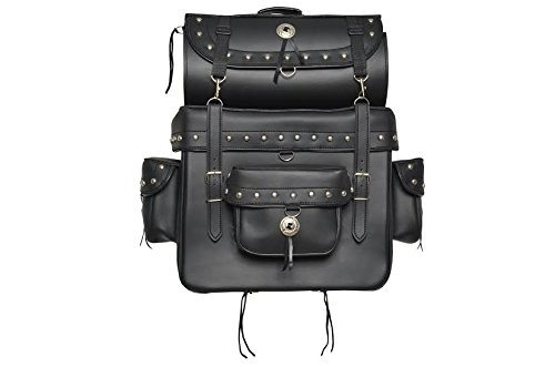 motorcycle-sb1-grand-tourer-black-studded-motorbike-sissy-bar-saddle-bag-luggage