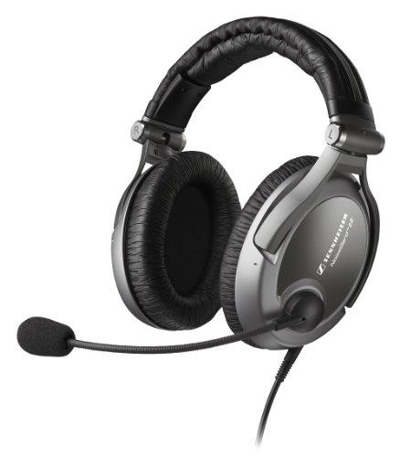 Sennheiser Hmec 250 Noisegard Pilot Headset