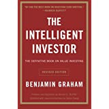 The Intelligent Investor: The Definitive Book on Value Investing. A Book of Practical Counsel (Revised Edition) ~ Benjamin Graham