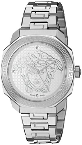 Versace-Womens-Dylos-Swiss-Quartz-Stainless-Steel-Casual-Watch-Model-VQD090015