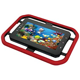 VINCI 7-Inch Touchscreen Mobile Learning Tablet (4GB)