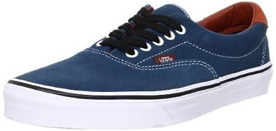 Vans U Era 59, Baskets mode mixte adulte - Bleu (Earthtonesuede), 37 EU (5.5 US)