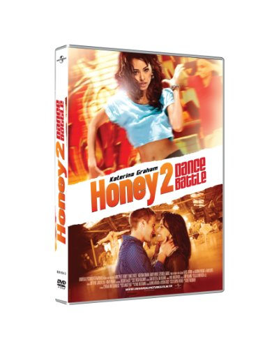 Honey 2 [FR Import]