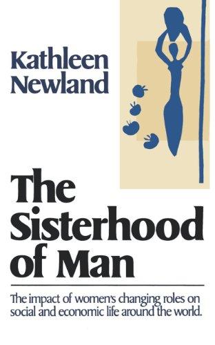 Sisterhood Of Man
