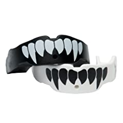 Tapout Youth Special Edition Fang Mouth Guard by TapouT