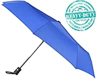 Crown Coast Umbrellas – Compact Blue…