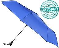 Crown Coast Umbrellas – Compact Blue…