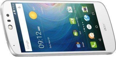 Acer Liquid Z530 (White, 16 GB)