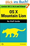 OS X Mountain Lion (No Fluff Guide)