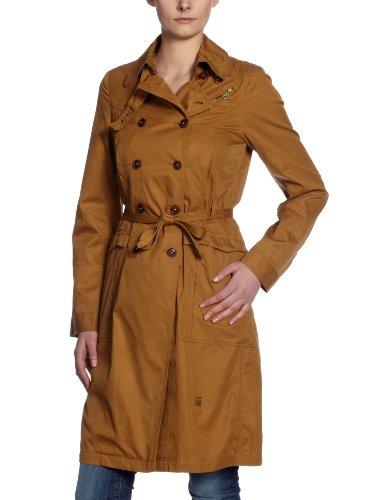 G-Star Basics Cl Safari Trnch Women's Coat