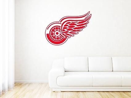 Detroit Red Wings Nhl Logo
