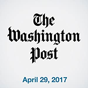 April 29, 2017 Audiomagazin von  The Washington Post Gesprochen von: Jill Melancon