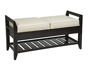OSP Designs Storage Bench