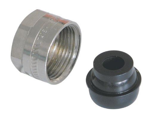 Klemmverschraubung-fr-Kupfer-oder-Przisionsstahlrohr-34-x--15-mm-Messing-vernickelt