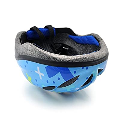WIN Boys and Girls skating Helmet cycling and skateboard Helmets Size 50-60 cm from WIN-WIN