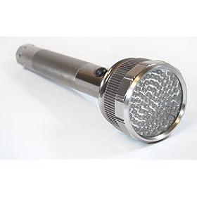The AMAZING 95 LED Aluminum Flashlight