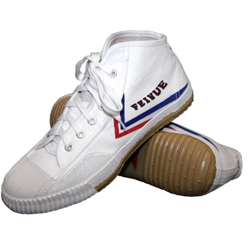 Feiyue Classic High Top Sl Canvas Shoes Size