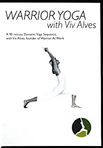 Yoga with Viv Alves: A 90 Minute Dynamic Yoga Sequence with Viv Alves