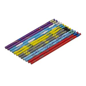 Pentech Reward Pencils 12ct (29210)