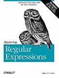 img - for Jeffrey E. Friedl: Mastering Regular Expressions (Paperback); 2006 Edition book / textbook / text book