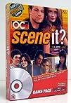 Scene It The OC Super DVD Game Pack