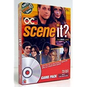 Scene It? The OC!