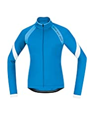 Gore Bike Wear Power 2.0 Thermo Women's Jersey -