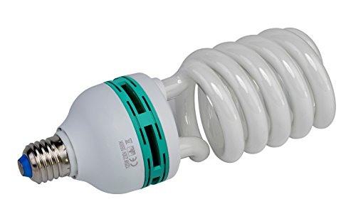 Lampe à lumière solaire Bresser F000160 Spiral (E27 / 125W)