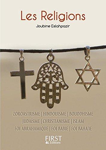 Le Petit livre de - les Religions