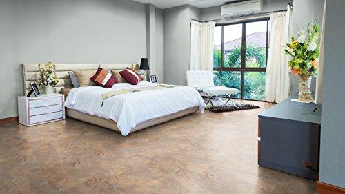 vinylboden steinoptik grau dunkel oder in anderen farben vinylboden test. Black Bedroom Furniture Sets. Home Design Ideas
