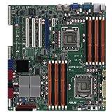 Asus Z8PE-D12(ASMB4-IKVM) Dual LGA1366 Xeon/ 5520/ DDR3/ V&3GbE/ SSI EEB Server Motherboard
