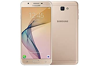 Samsung Galaxy J7 Prime SM G610F  Gold, 16 GB  available at Amazon for Rs.15500