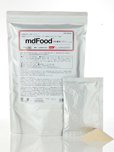 日本機能性医学研究所 mdFood 10食分