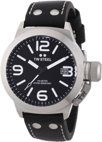 TW-Steel Watch Canteen Style TW-2