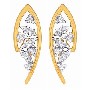 Sangini Diamond Earring IDE00260