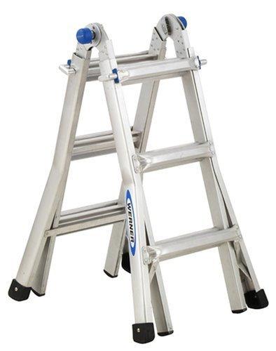 Telescoping Ladder Design